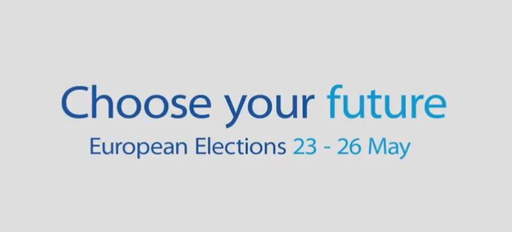 Message from the European Parliament